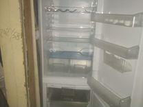 Холодильник Beko CSK43000S