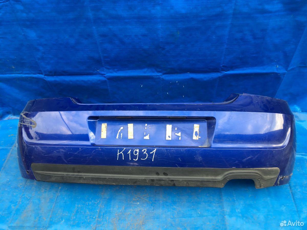 84732022776  Бампер задний Rover 25 2000-2005