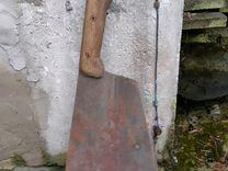 Нож мясника