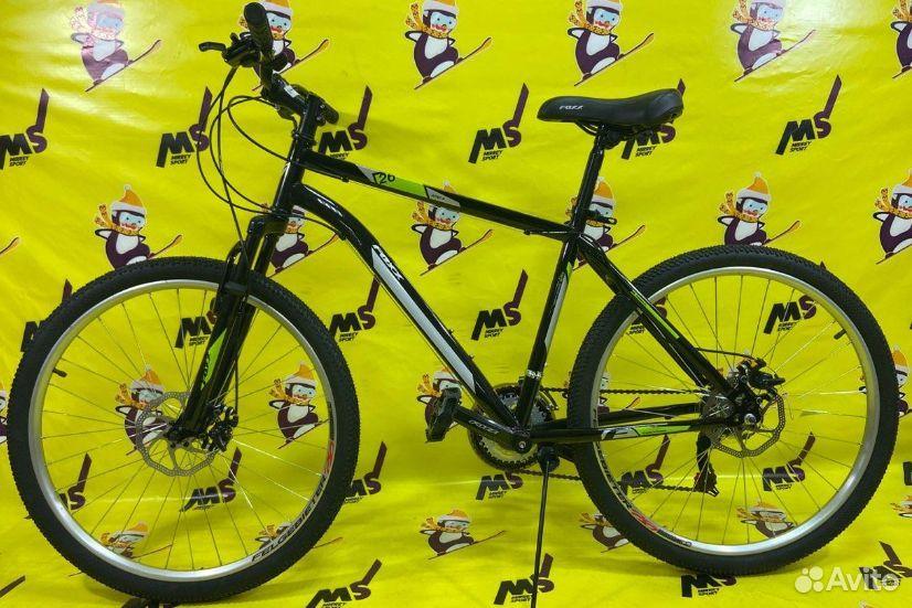 Велосипед Foxx Aztec 26  89233159000 купить 2