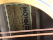 Гитара hohner HW1200N 12-ти струнная