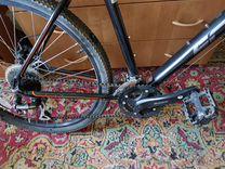 Велосипед schwinn mesa 2