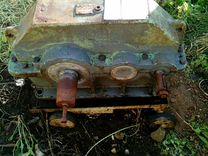Редуктор Ц2У 250- 31.5