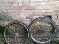 2 велосипеда, 1 на ходу