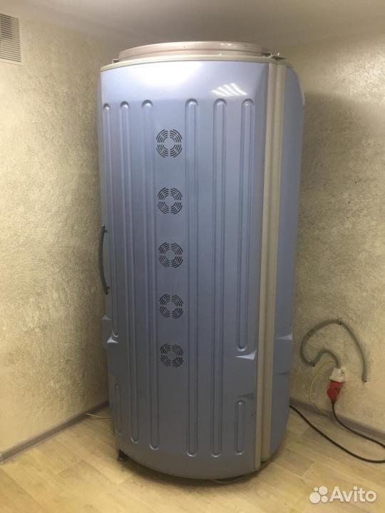 Итальянский Солярий X sun 48 ламп по 200вт  89206004756 купить 4