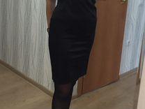 Платье Karen miler