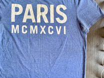 Футболка Topman Paris
