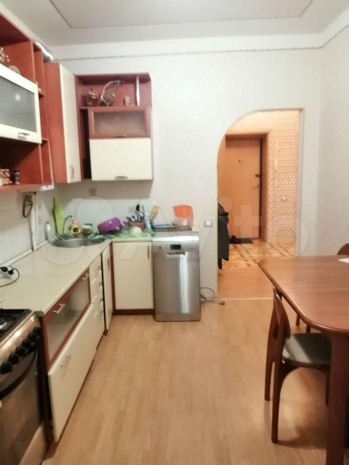 2-к квартира, 53 м², 4/5 эт.  89091299880 купить 2