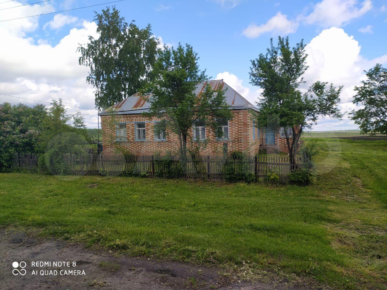 Дом 76 м² на участке 40 сот.  89156745398 купить 8