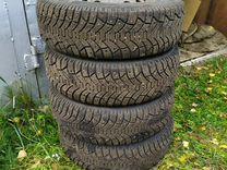 Комплект колес R 14
