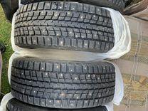 Шины покрышки Dunlop 225/55/R18