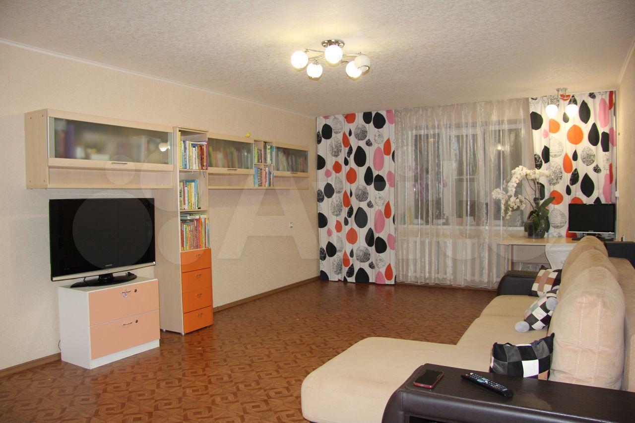 2-к квартира, 63 м², 2/12 эт.  89063810331 купить 1