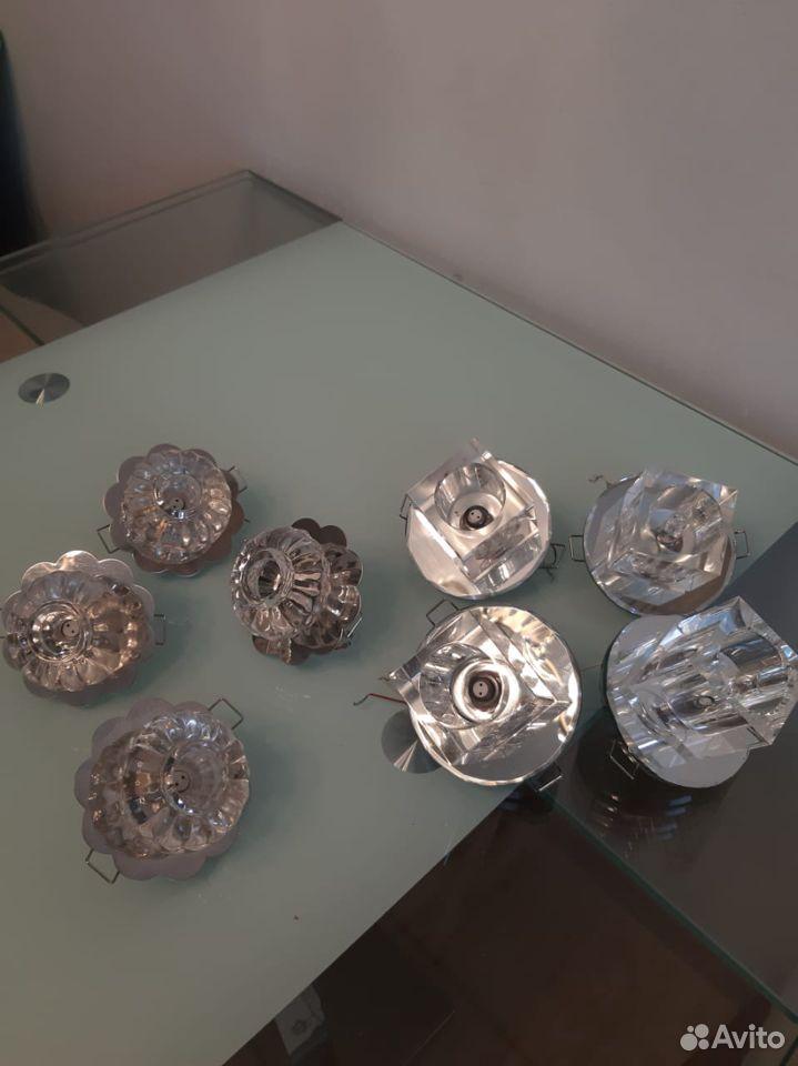 Потолочные светильники  89502578888 купить 3