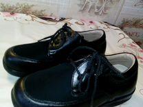 Ортопедические женские туфли
