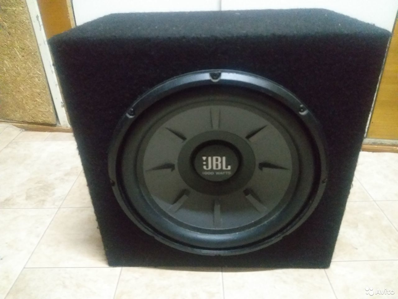 JBL 1000