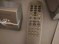 Домашний кинотеатр 5.1 Philips Csw3600