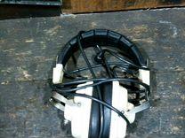 Советские наушники тдс-3 и микрофоны